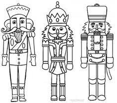nutcrackers coloring pages coloring pages nutcrackers