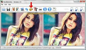photo to pencil sketch converter full v free download