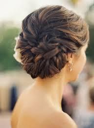 Hochsteckfrisurenen Selber Machen Mittellange Haar Einfach by Hochsteckfrisuren Für Abiball Praktische Ideen Lange Haare