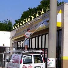 Awning Motor Repair Awning Cleaning Awning Repair U0026 Maintenance Tampa Bay Area