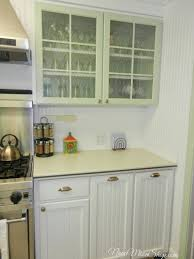 before and after kitchen it may be folly the arafen
