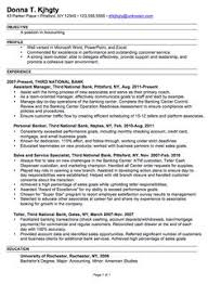 2014 resume format this image presents the chronological resume template do you know