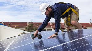 why is it to solar panels it s illegal to power your home with solar panels in this state of