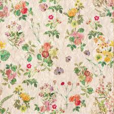 vintage flowers wallpaper pattern free stock photo public domain