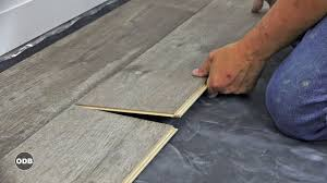 Installing Laminate Flooring Youtube How To Install Laminate Plank Flooring Youtube