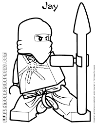 blue ninja coloring pages lego ninjago coloring pages getcoloringpages com