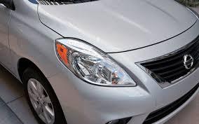 nissan tiida hatchback 2014 2012 nissan versa sedan first drive motor trend