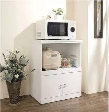 Kitchen Cabinet Microwave Shelf Modern Meal Side Cabinet Storage Cabinets Storage Cabinets