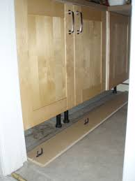 Removing Kitchen Cabinets by Insulating Under Kitchen Cabinets Insulatingmyhouse