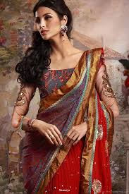 saree draping new styles 10 different types of saree draping styles