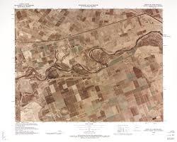 map usa mexico border mexico united states border perry castañeda map collection ut