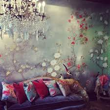Funky Living Room Wallpaper - 35 best funky faux images on pinterest paint colors wall colors