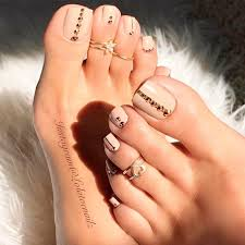 the 25 best toe nail designs ideas on pinterest pedicure nail