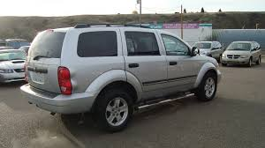 100 2007 dodge durango dodge durango reviews research new