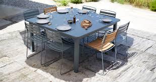 design gartenst hle emejing table de jardin aluminium fermob gallery amazing house