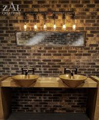 Victorian Bathroom Lighting Fixtures by Bathroom Steampunk Decorating Ideas Marvelous Steampunk Lighting