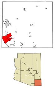 sierra vista arizona wikipedia