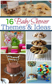 16 fun baby shower themes and ideas with bonuses