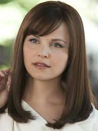 how to cut hair with rounded corners in back best 25 round haircut ideas on pinterest hairstyles for round
