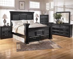 Ashley Furniture Bedroom Nightstands Prentice And Greensburg Bedroom Set By Ashley Furniture
