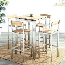 bar top table and chairs white pub table set white bar table set medium size of furniture