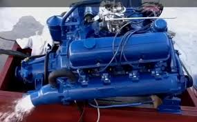 Ford 390 Water Pump 332 428 Ford Fe Engine Forum 427 Marine Cooling Schematic And