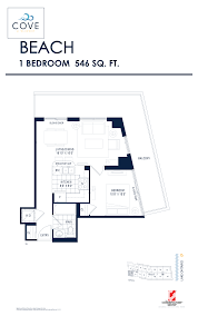 One Bloor Floor Plans by Cove At Waterways Under Construction Toronto Condosky Realty