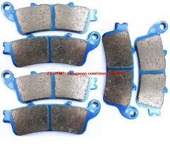 popular honda fit brake pads buy cheap honda fit brake pads lots