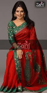 bangladesh saree zarif fashion crafts boutiques sharee fashion house of