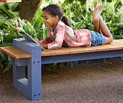 Wood Garden Bench Plans by Diy Outdoor Bench From Lowe U0027s Creative Ideas Diy Projects
