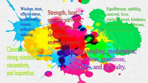 psychological effects of color fresh placement of psychological effects of the color red design