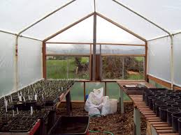 Carports Attached To House The Sharing Gardens Carport Frame Greenhouse Design