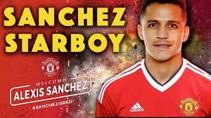 alexis sanchez snapchat alexis sanchez starboy transfer song to manchester united news