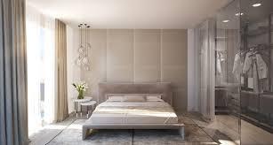 chambre et dressing chambre avec dressing 20 intérieurs élégants et modernes