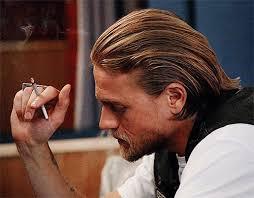 how to get the jax teller hair look 293 best jax teller charlie hunnam images on pinterest charlie