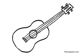 musical instruments 22 objects u2013 printable coloring pages