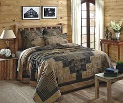 Rustic Comforter Sets Rustic Bedding Quilts U2013 Boltonphoenixtheatre Com