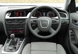audi a4 audi a4 saloon review 2008 2015 parkers