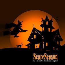 scare season on twitter