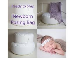 newborn posing bean bag newborn posing bean bag ready to ship bean bag for