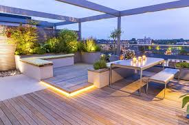 rooftop patio roof terrace ideas interiors pinterest terrace ideas rooftop