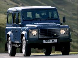 military land rover discovery land rover defender light utility vehicle military today com