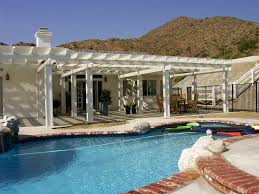 Pool Patio Pictures by Patio Covers Near Swimming Pools Nexidion