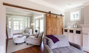 homes interior 50 ways to use interior sliding barn doors in your home