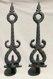 Wall Sconces Candles Holder Candle Wall Sconces Candle Sconces Contemporary Foter Iron Candle