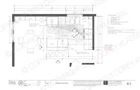 Smartdraw Tutorial Floor Plan by Kitchen Floor Plan Example Nkba Certified U003c Kitchen Design
