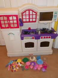 little tikes victorian play kitchen design home design ideas