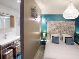 hotel avec dans la chambre oise cuisine chambre d hã te chartres cathã drale dans une maison