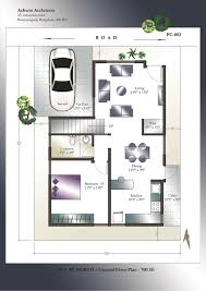 bhk plan sq and wondrous design readymade floor readymade east
