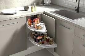 rangement d angle cuisine castorama rangement cuisine affordable brillant meuble rangement